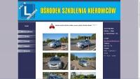 strona-internetowa-nauka-jazdy